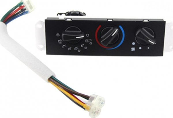 AC Switch & Blower Control