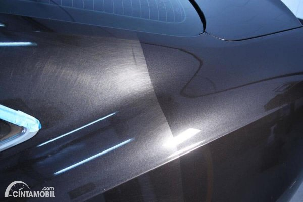 Gambar Before & After Paint Correction
