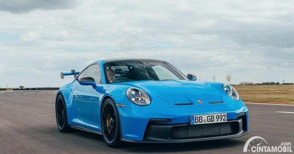 Gambar Porssche 911 GT3