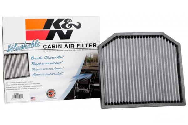 Gambar filter kabin aftermarket