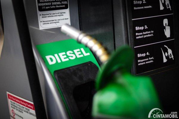 gambar diesel