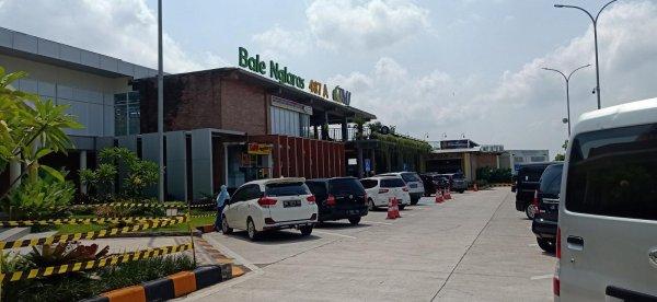 Foto Rest Area 487 A Tol Semarang-Solo