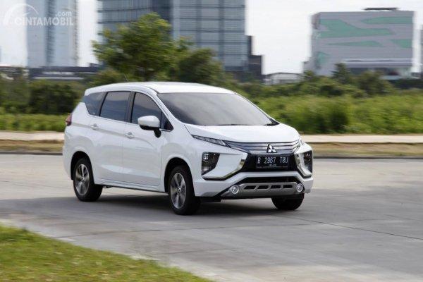 Foto Mitsubishi Xpander