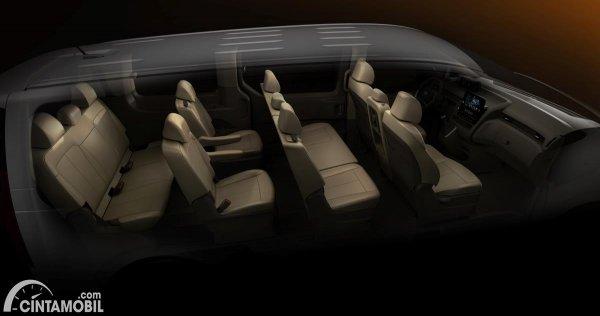 Gambar Hyundai Staria 11 Seater