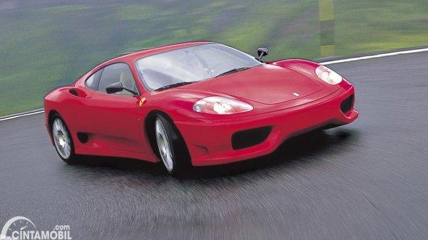 Gambar Ferrari 360 Modena