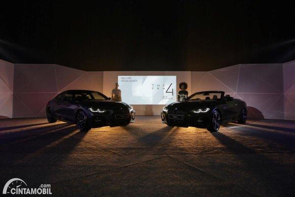 Gambar BMW Seri 4 Terbaru