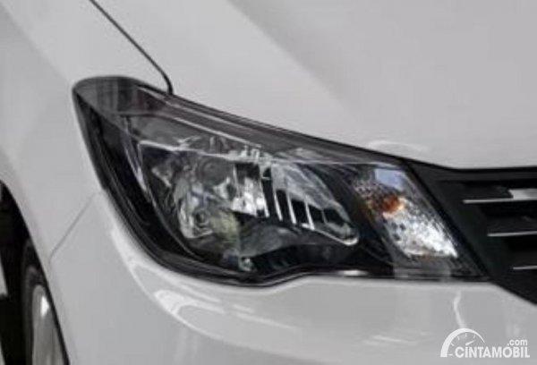 Gambar headlamp Wuling Confero DB