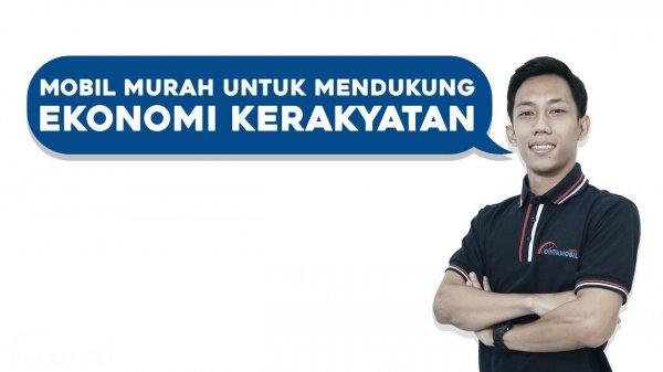 Foto KOL Cintamobil.com
