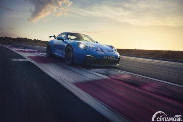 Gambar Porsche 911 GT3