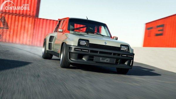Gambar Renault 5 Turbo 3