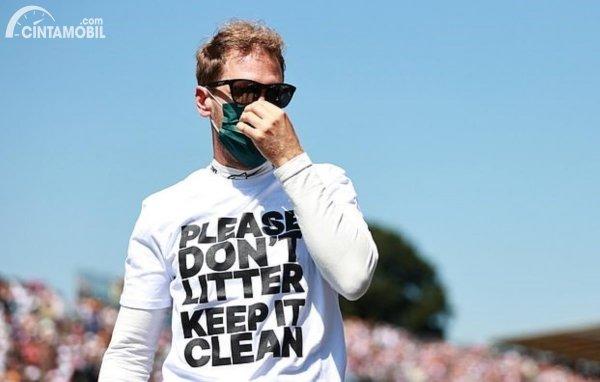 Gambar Vettel
