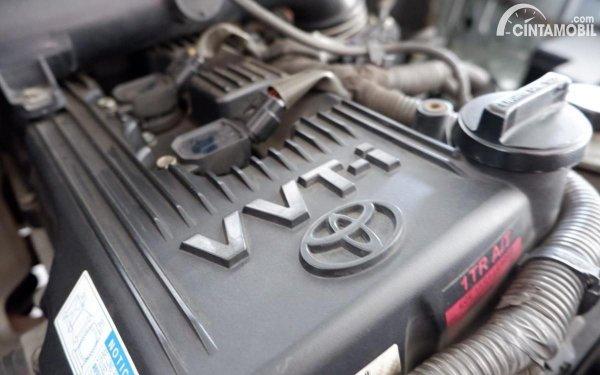 mesin Toyota Kijang Innova dengan Duatl VVT-i