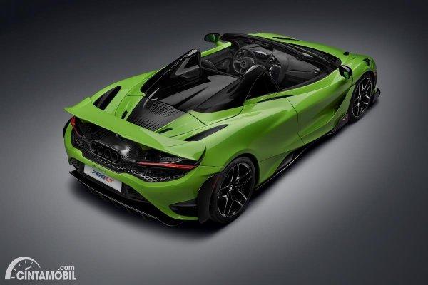 Gambar McLaren 765LT