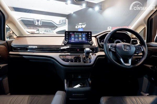 gambar dashboard