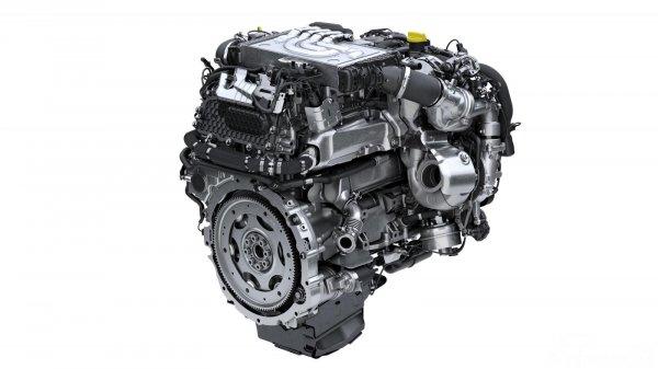 gambar diesel hybrid