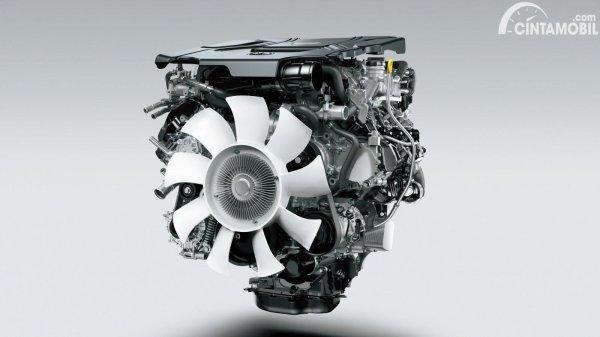 gambar mesin diesel
