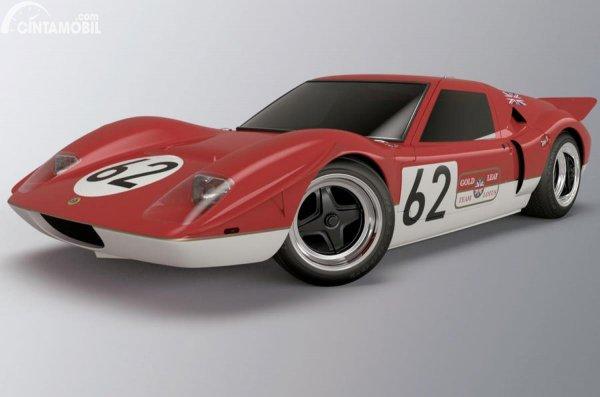 Gambar Lotus Type 62
