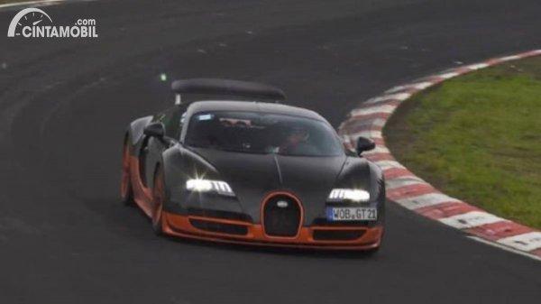 Gambar Bugatti Veyron
