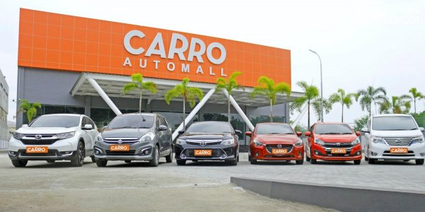 CARRO Automall