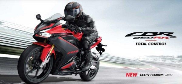 Gambar menujukan Honda CBR