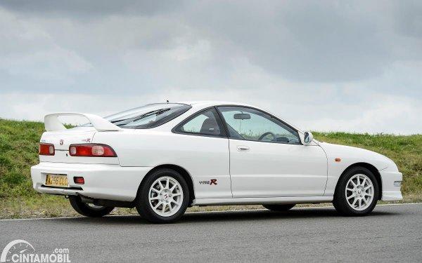 Gambar Honda Integra Type R