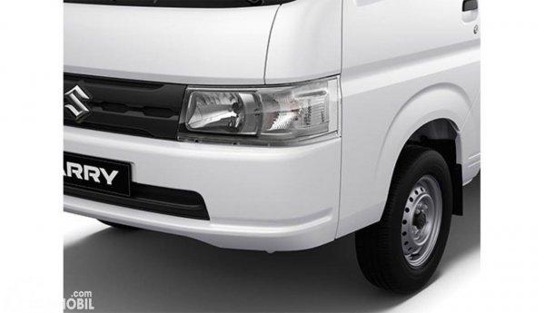 Bumper depan Suzuki Carry Export