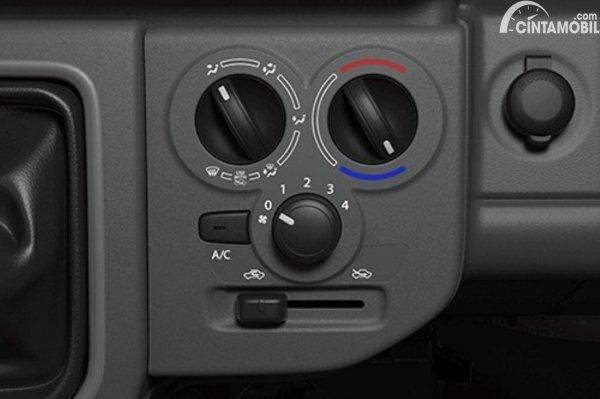 Pengaturan AC Suzuki Carry Expor