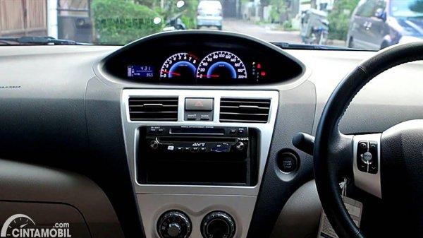 Toyota Vios generasi kedua
