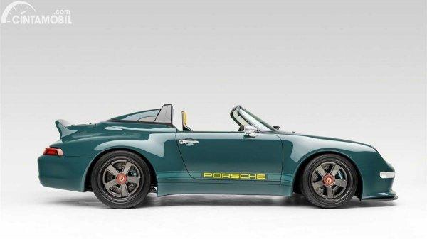 Gambar Gunther Werks 993 Speedster Remastered