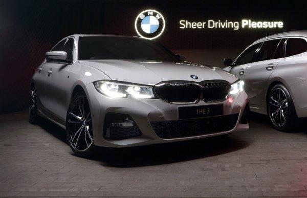 BMW 330i G20 M Sport 2021