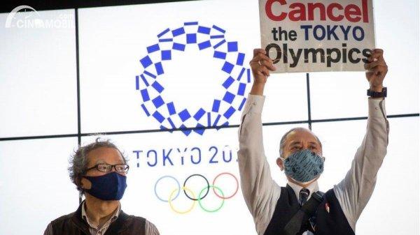 Gambar Kritik Olimpiade Tokyo