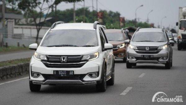 Gambar Honda BR-V