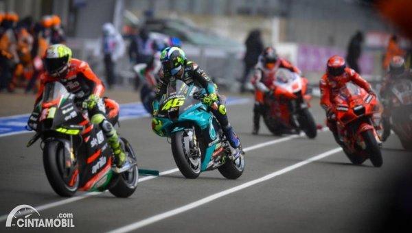 Gambar MotoGP
