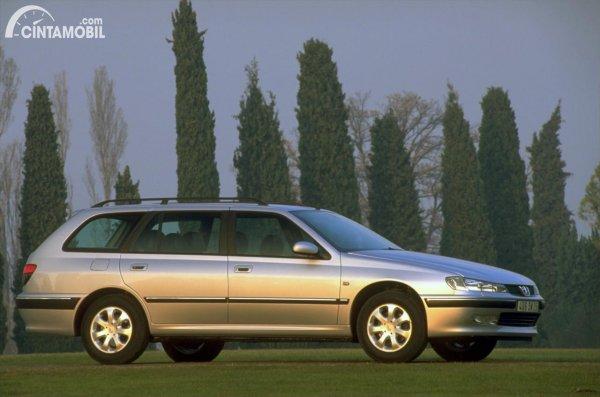 Peugeot 406 SW 1997