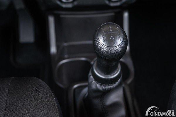 Transmisi Suzuki S-Presso