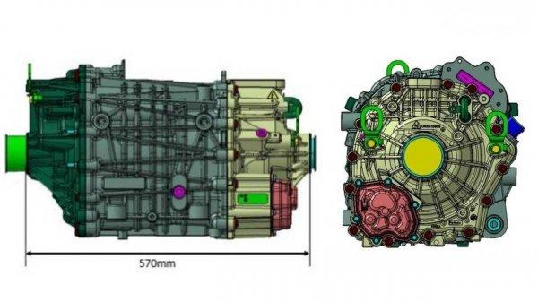 Gambar EV Crate