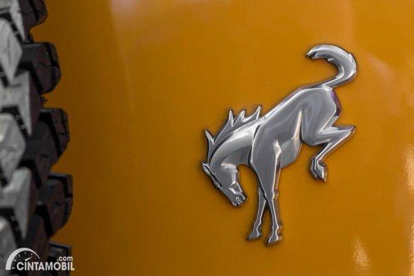 Gambar Logo Bronco