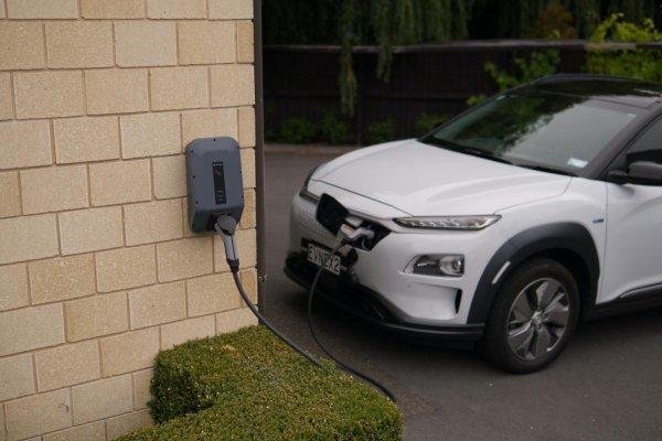 cuci mobil listrik