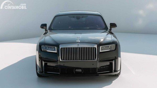 Gambar Rolls-Royce Ghost Spofec