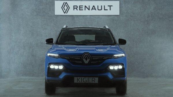 Gambar menujukan Renault Kiger