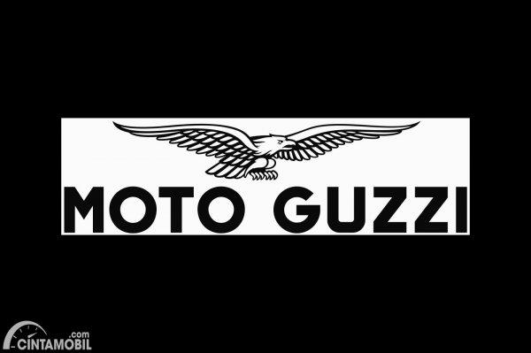 gambar moto guzzi