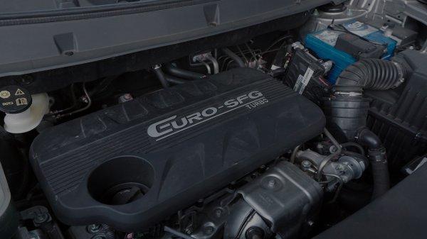 mobil mesin turbo