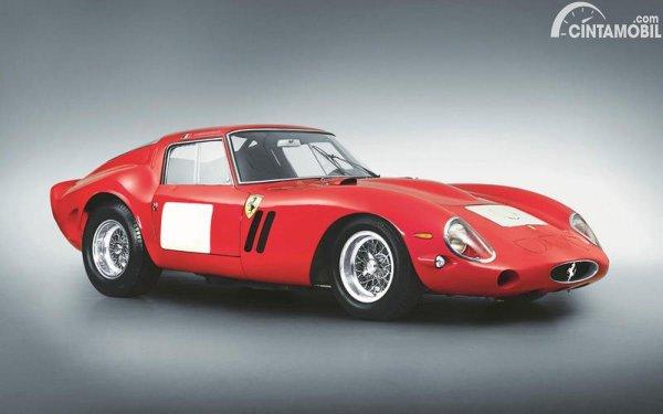 Gambar Ferrari 250 GTO