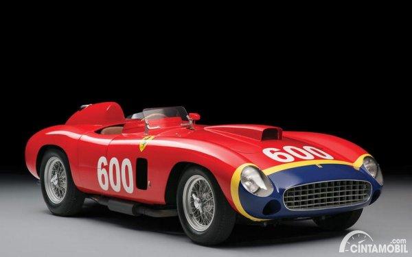 Gambar Ferrari 290 MM
