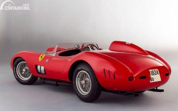 Gambar Ferrari 335S